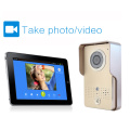 SD Card Video Door Phone System