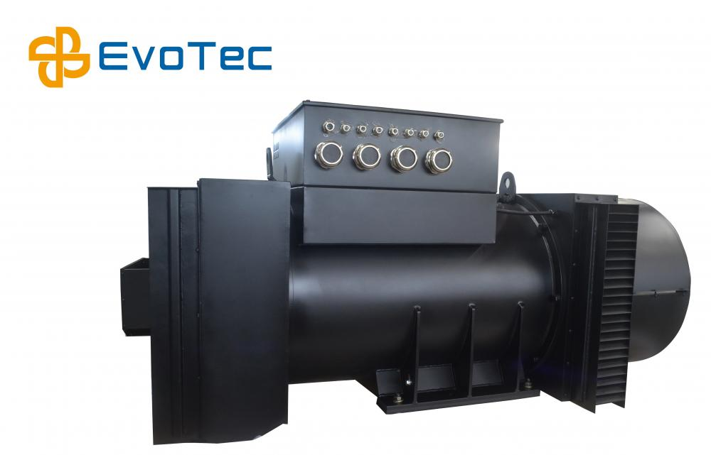 High Voltage Industrial Synchronous Generator