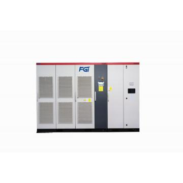 3.3kV High Voltage Variable Frequency Drive 3 Phase