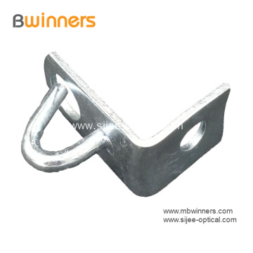 Stainless Steel Triangle Drag Hook