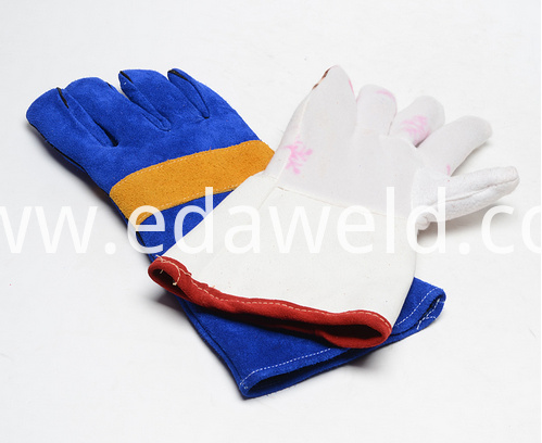 40cm Welding Protection Gloves