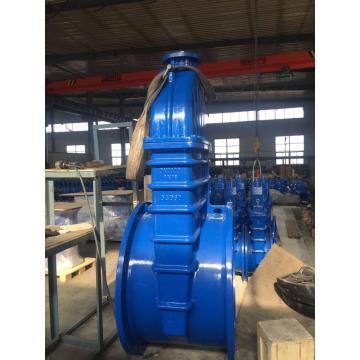 Gate Valve with by pass