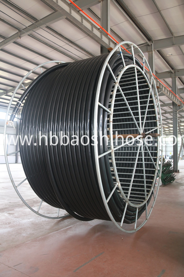 Gas Pipe Flexible