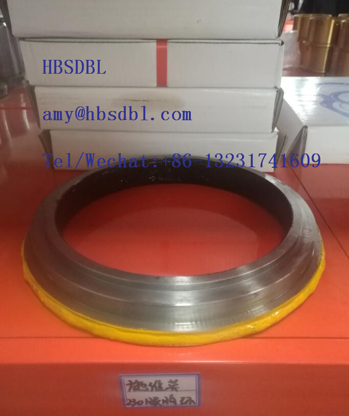 Schwing Cutting Ring