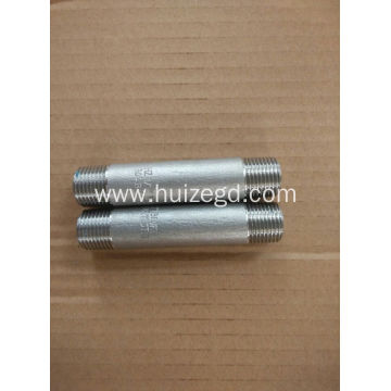 A106 B SMLS B36.10 75 mm Sch80 Nipple