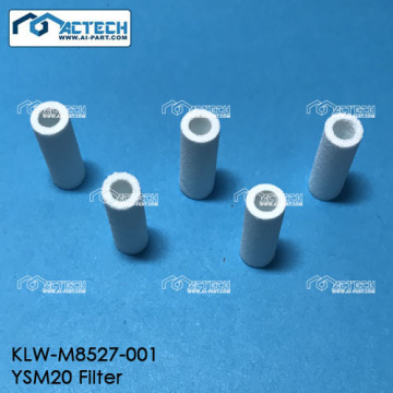 Nozzle filter for Yamaha YSM20 machine