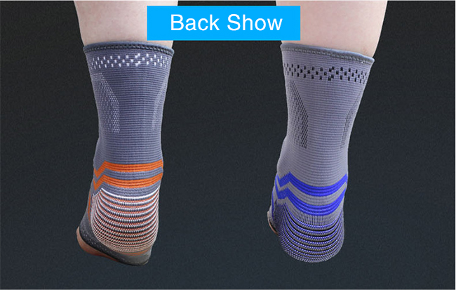 compression ankle brace