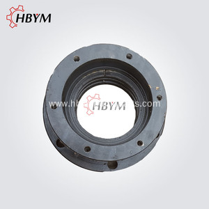 Zoomlion Concrete Pump Spare Parts Connect Flange