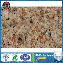 Granite stone effects spray paint