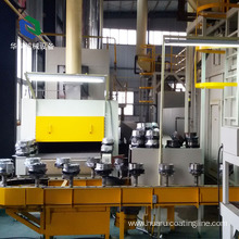 Automatic TEFLON non-stick coating equipment