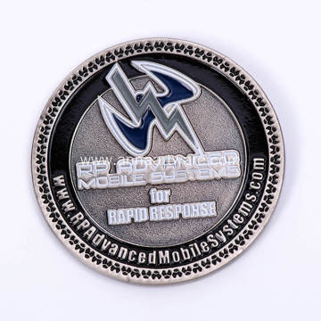 USA Military Coins and Custom Challenge Coins