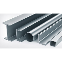 China for Aluminium Profiles Aluminium Extrusion profile 2014 T6 export to South Korea Supplier