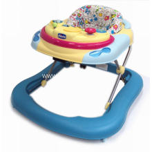 Luxury New Model Baby Walker