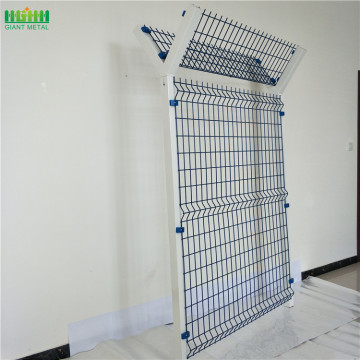 airport wire mesh wire fence