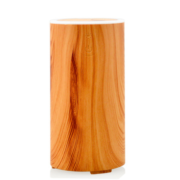 OEM for Car Aroma Diffuser Wood Grain Car Usb Aroma Oil Diffuser export to Grenada Wholesale