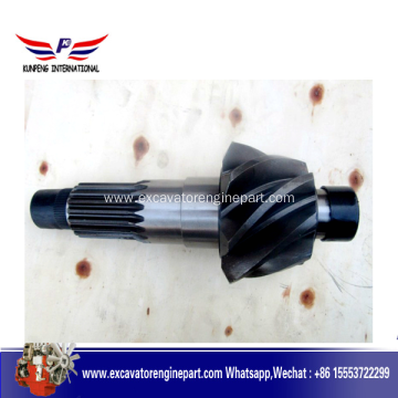 Liugong Loader Spare Parts Spiral Bevel Gear 43A0129