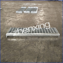 Steel Grating For Stairs Steel Grating Tread