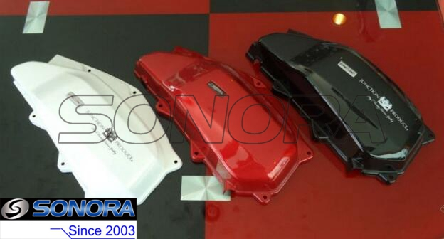 Honda PCX125 Air Filter Cover