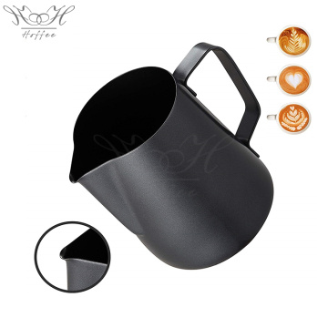 Stainless Steel Barista Milk Pitcher Frothing Milk Jug