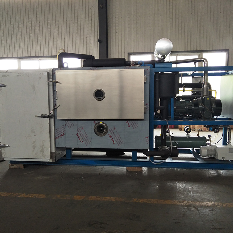 Coffee Freeze Drying Machine
