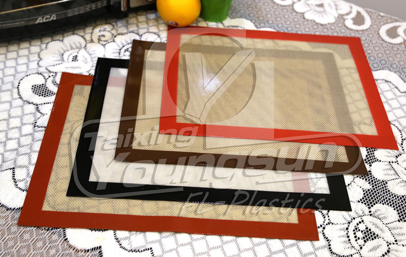 Baking Essensial Silicone Pastry Mat