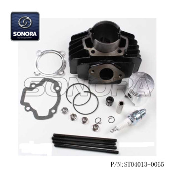 YAMAHA PW50 Dirty Bike Cylinder Kit (P/N:ST04013-0065) Top Quality