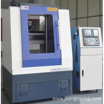 High Precision Linear CNC Engraver Machine For Jade