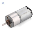 6volt 3v12v dc gear motor for robot