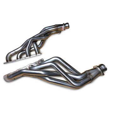 Long Tube header Exhaust Systems