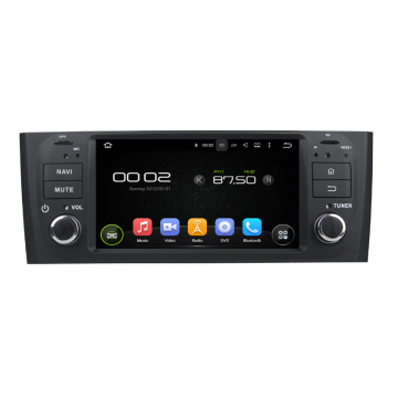 Android 7.1 Fiat Linea Car DVD Player
