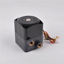 Professional for Great Lift 12V Dc Water Pump high lift brushless low noise water cooling pump export to Poland Suppliers