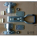 Universal Cam Door Lock Set for Enclosed Trailers