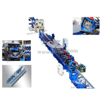 Shelf Baseplate Roll Forming Line