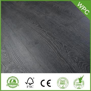 8.5mm WPC Core Flooring 1mm Cork
