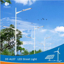 Customized Supplier for Solar Post Street Light DELIGHT 4M Hot-dip Pole Solar LED Street Lamp supply to Lebanon Exporter
