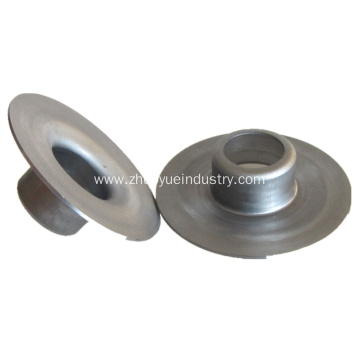 High Precision Belt Conveyor Bearing Holder Housings