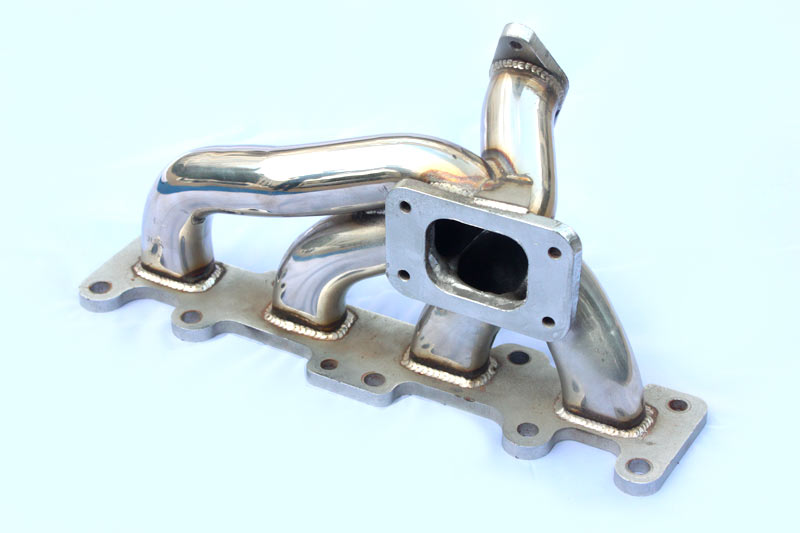 Stainless Steel High Quality OEM Exhaust Header
