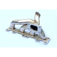 Best Quality for Exhaust Muffler Header Stainless Steel High Quality OEM Exhaust Header supply to Liberia Wholesale