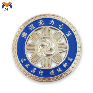 Popular Design for for Button Badge,Custom Button Badges,Button Badge Printing Manufacturers and Suppliers in China Metal craft lapel pin badge personalized for clothing export to Palestine Suppliers