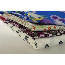 China Factories for 65 Polyester 35 Cotton Printed Fabric 65 polyester 35 cotton printed fabric pocketing fabric export to United States Factories