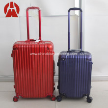 3 Pieces ABS TSA Lock Travel Luggage sets