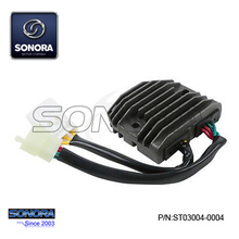 Professional for Benzhou Scooter Voltage Regulator Rectifier Honda CBR600 Rectifier Voltage Regulator supply to Italy Supplier