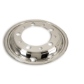Automobile Vehicle Stainless Steel Front Axle Hub Caps