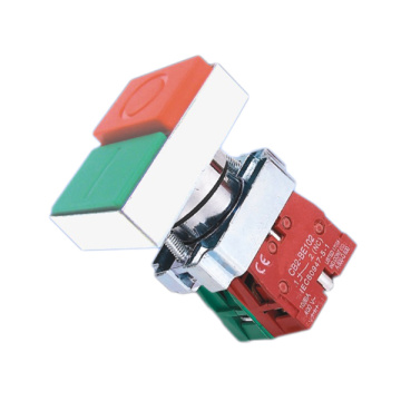 XB2-BL Double Head Pushbutton Switch