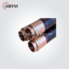 High Quality Concrete Pumping End Rubber Hose