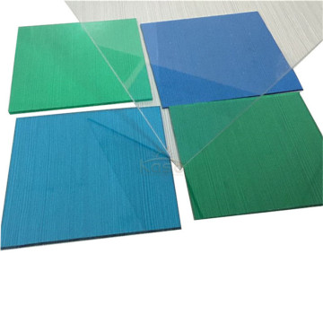 Acrylic Plastic Wall Paneling Panel Pc Sheet