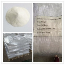 Best Quality for Phosphorus Flame Retardant 1.2.5.6.9.10-Hexabromocyclododecane(HBCD) 3194-55-6 for eps supply to Switzerland Supplier