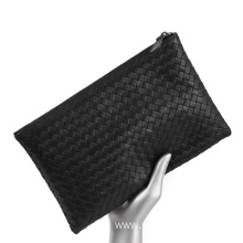 China Gold Supplier for Leather Clutch Bags PU Phone Wallets Clutch Purses for women Men supply to Cyprus Wholesale