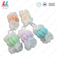 Heavy duty double best body scrub sponge
