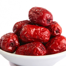Organic Dried Sweet Red Dates